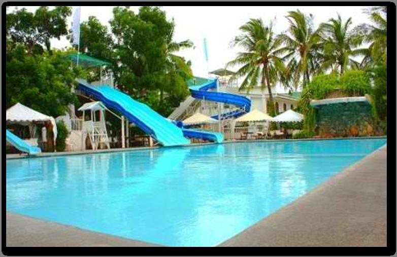 Punta Villa Iloilo Swimming Pool